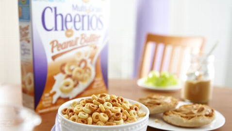 ht multi grain cheerios peanut butter ll 120111 wblog New Peanut Butter Cheerios Worry Parents of Allergic Kids