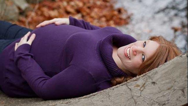 PHOTO: A photo of Melissa Henriquez.
