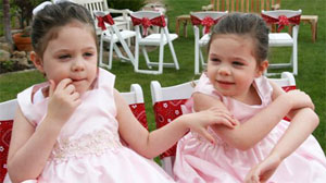 Child Alzheimers? Disease Attacks Twins Minds