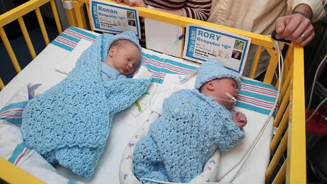 Twins Born in Different Years  u2013 Times 3