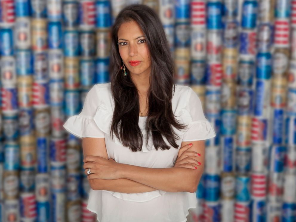 PHOTO: Food Babe Vani Hari wants the top beer makers to disclose their ingredients.