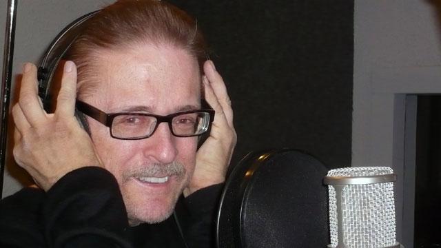 PHOTO Jazz musician Walter Liskiewicz says experimental treatment gave him his life back.