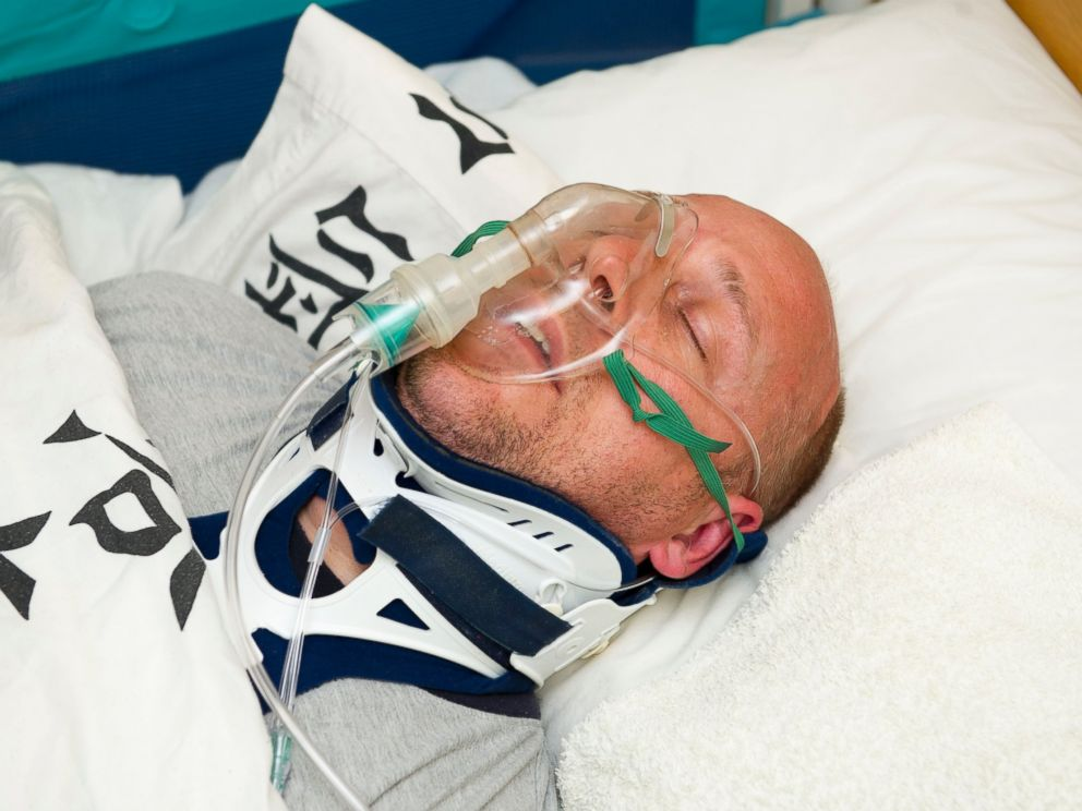 PHOTO: Alan Knight pretended he was in a vegetative state to scam his next door neighbor out of £40,000.