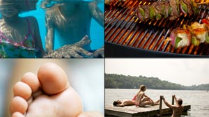 7 Unhygienic Summer Threats