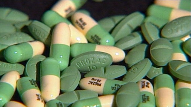 VIDEO: Class of drugs used by expectant mothers could pose risk to their unborn kids.