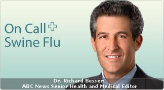 Dr. Richard Besser