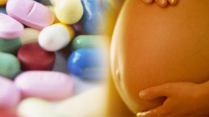 Pregnancy and antidepressants