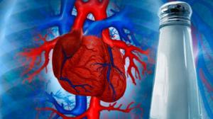 salt and heart