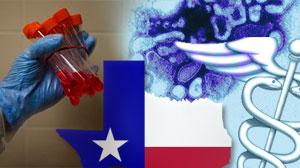 swine texas
