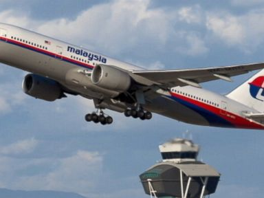 Missing Malaysian Plane: Signals Detected