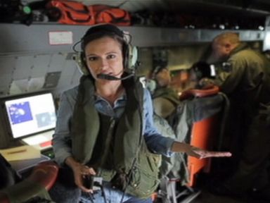 Missing Malaysia Airlines 370: Search Continues