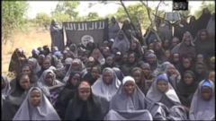 VIDEO: Search Effort Intensifies for Abducted School Girls in Nigeria