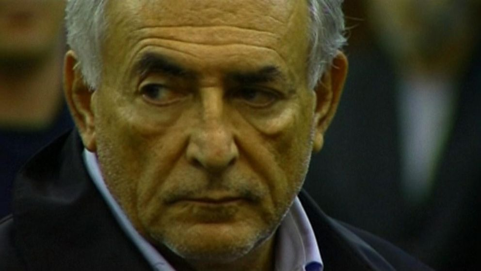 VIDEO: One-time French presidential contender Dominique Strauss-Kahn faces another set of sex charges in France alongside 13 others for procuring prostitutes for sex parties in France and Washington.