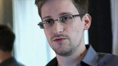 VIDEO: Former National Security Agency contractor Edward Snowden says he hasnt received a formal plea deal for returning to the U.S. after leaking details of government surveillance programs.