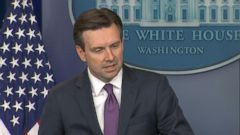 White House Press Secretary Josh Earnest called the tactics abhorrent and immoral.