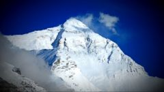 VIDEO: Dutch climber Eric Arnold is among those to die on Mount Everest in recent days.