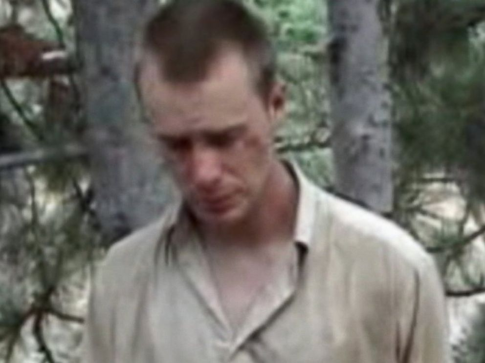 PHOTO: Sgt. Bowe Bergdahl was released from captivity May 31, 2014, after being captured by Taliban forces in 2009.