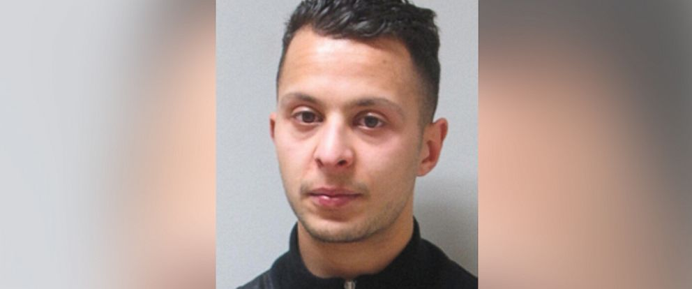 PHOTO:This undated file photo provided by the Belgian Federal Police shows 26-year old Salah Abdeslam, who police say was captured in Molenbeek, Brussels on March 18, 2016