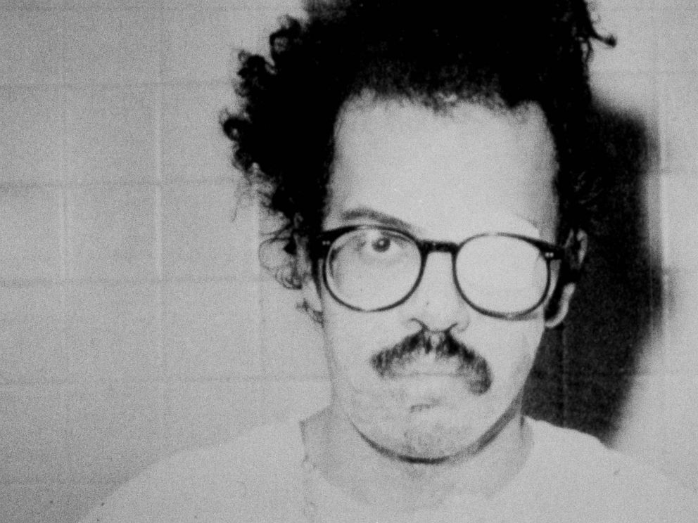 PHOTO: William Guillermo Morales is seen in this July 12, 1978 handout photo.