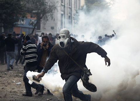 AP nov 20 egypt revolution ll 120124 wblog Egypts Uprising: One Year Later