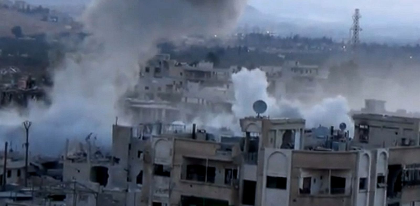 PHOTO: Syria