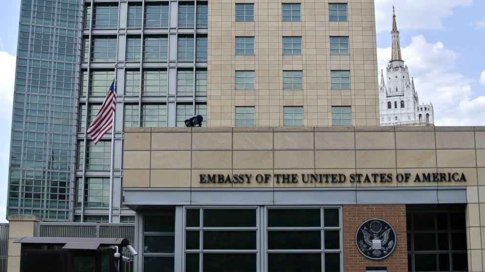 Exclusive us embassy in moscow faces cold war era for Who is a consular