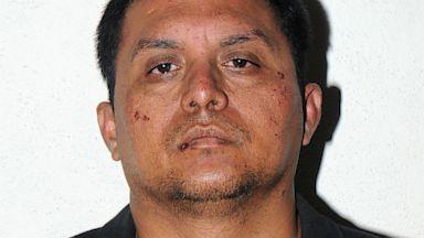 PHOTO: Zetas drug cartel leader Miguel Angel Trevino Morales