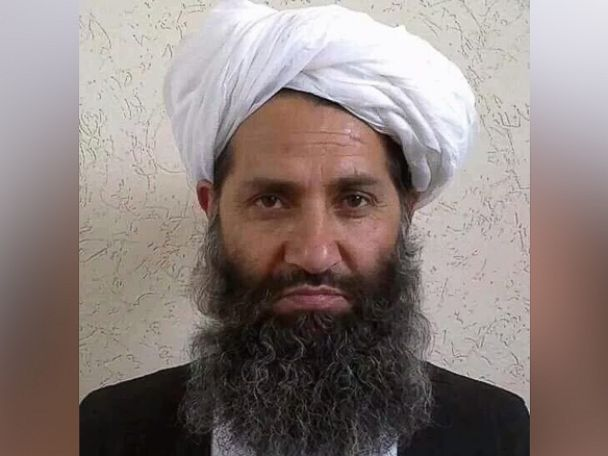 New Afghan Taliban leader issued no audio message: spokesman