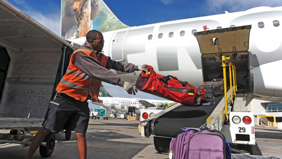 How To Keep Your Luggage Safe While Traveling Abc News