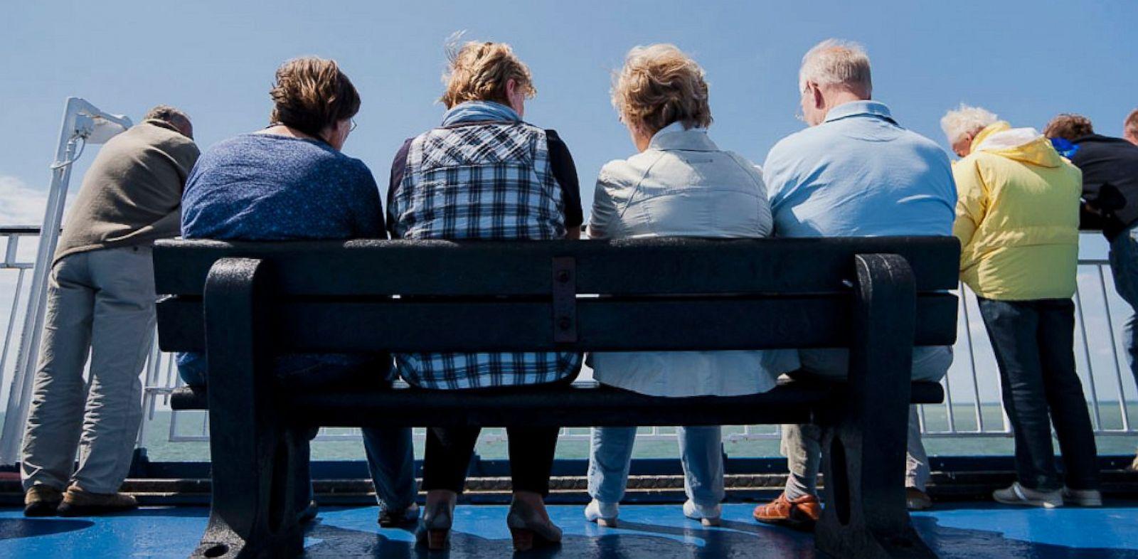 PHOTO: elderly loneliness.