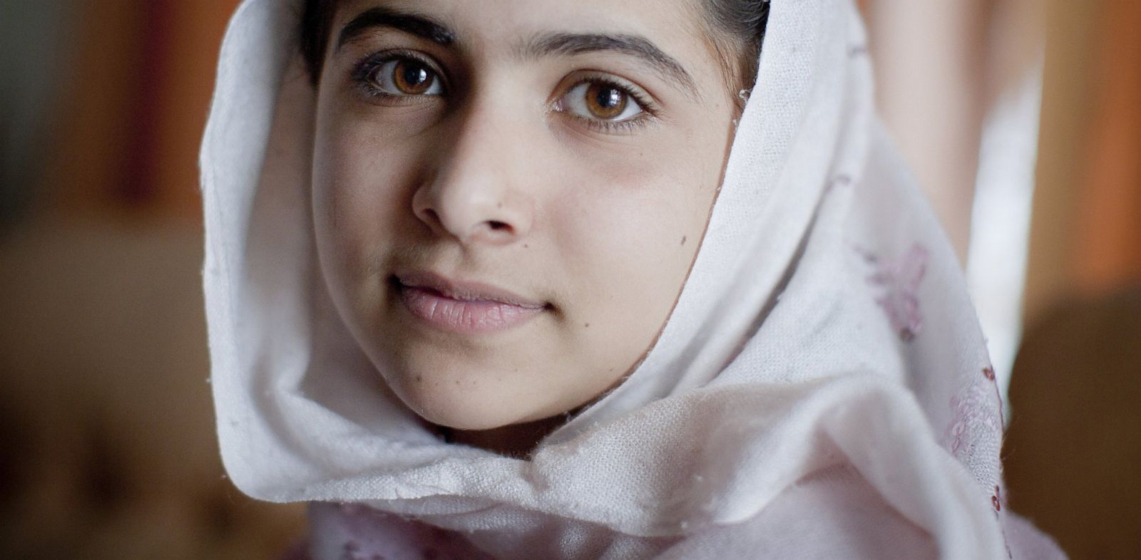 PHOTO: Malala Yousafzai
