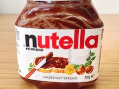 Nutella: Why This Official Wanted You to Stop Eating It - ABC News