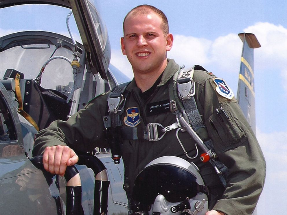 PHOTO: Capt. Jeff Haney is seen in this photo.