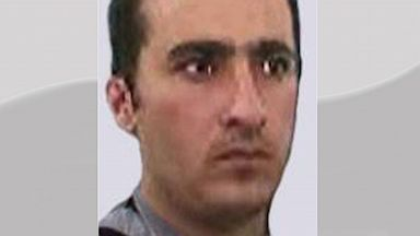 PHOTO: Yasin al-Suri is seen in this undated file photo.