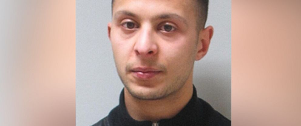 PHOTO: Salah Abdeslam is seen here in this undated file photo.