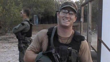 PHOTO: Glen Doherty, a former U.S. Navy SEAL, was among four Americans killed on in an attack on a diplomatic mission in Benghazi Libya on Sept. 11, 2012.