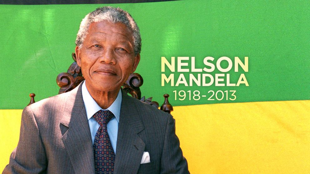 essays on nelson mandela He was buried in qunu, in the eastern cape generally, when most people think of a prominent figure in south africa, one name that always comes to our mind is, nelson.