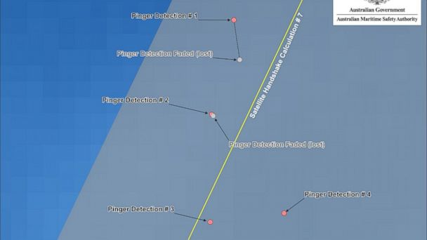 Pings 140408 DG 16x9 608 U.S. Navy Captain Shocked To Hear Pinger Signals