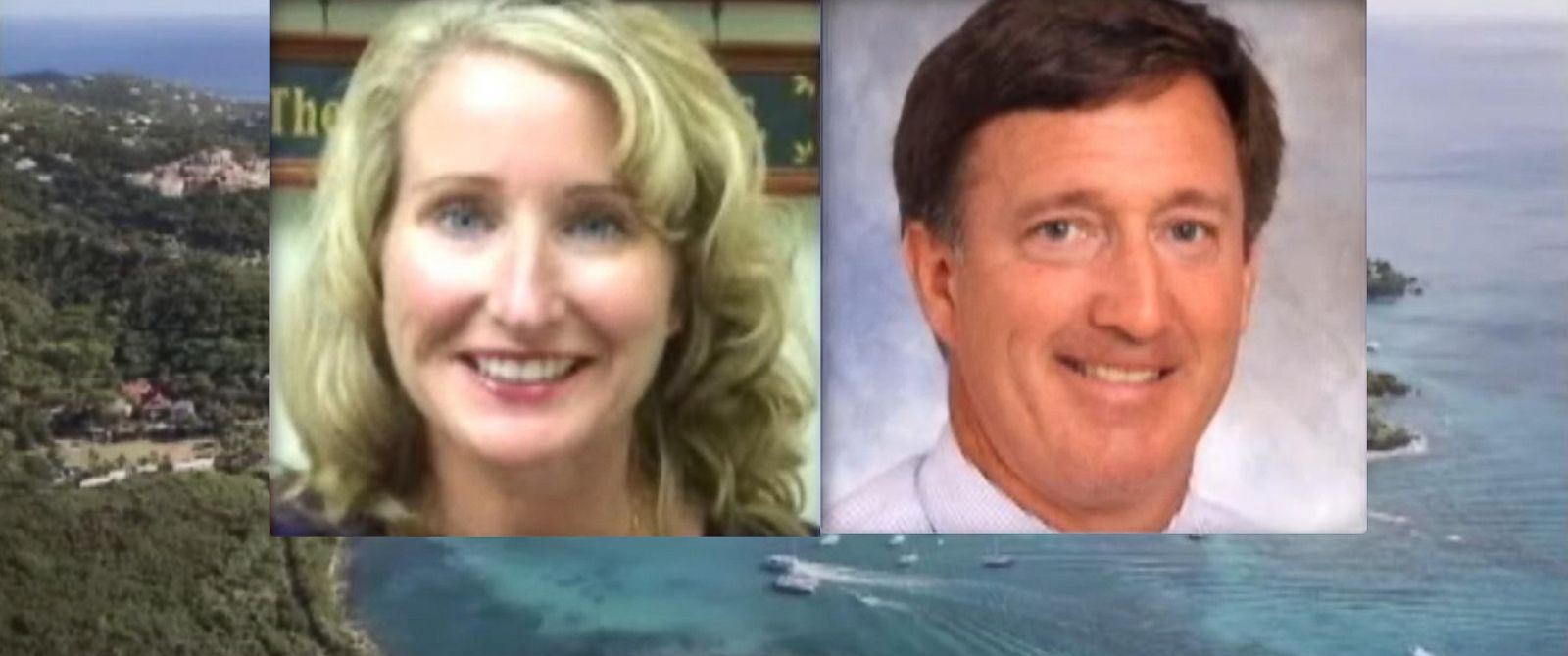 PHOTO: A Delaware family of four became ill after staying at a resort in the U.S. Virgin Islands where they were allegedly exposed to pesticides.