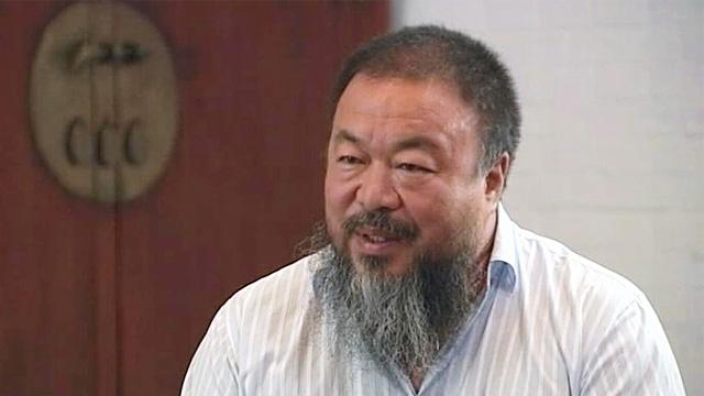 PHOTO: Ai Weiwei