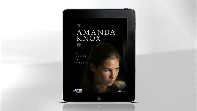 PHOTO:The Amanda Knox Story: A Murder in Perugia