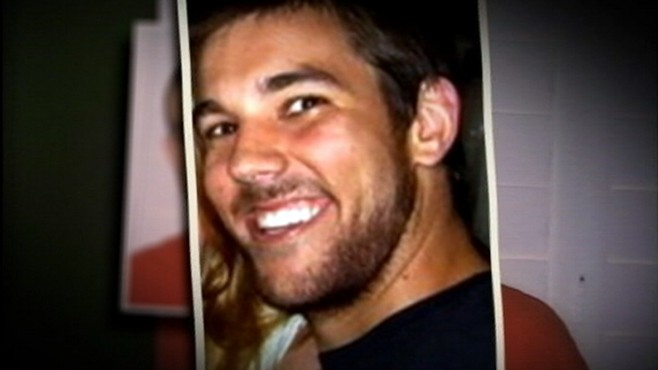 VIDEO: Police in Madrid located Austin Bices body in a river.