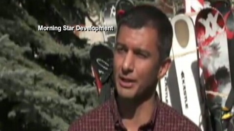 abc dilip joseph rescued lt 121209 wblog American Killed in Raid to Free Doctor From Taliban