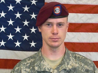 VIDEO: American soldier Bowe Bergdahl was captured by Taliban.