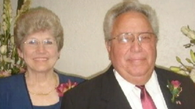 PHOTO: John and Wanda Casias, the Texas missionaries were murdered in Mexico Feb. 2, 2012. The couple had been living and working near Monterrey, Mexico for about 30 years.