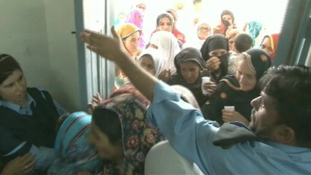 VIDEO: 63-year-old Nawaz Sharif is set to become prime minister for a third time.