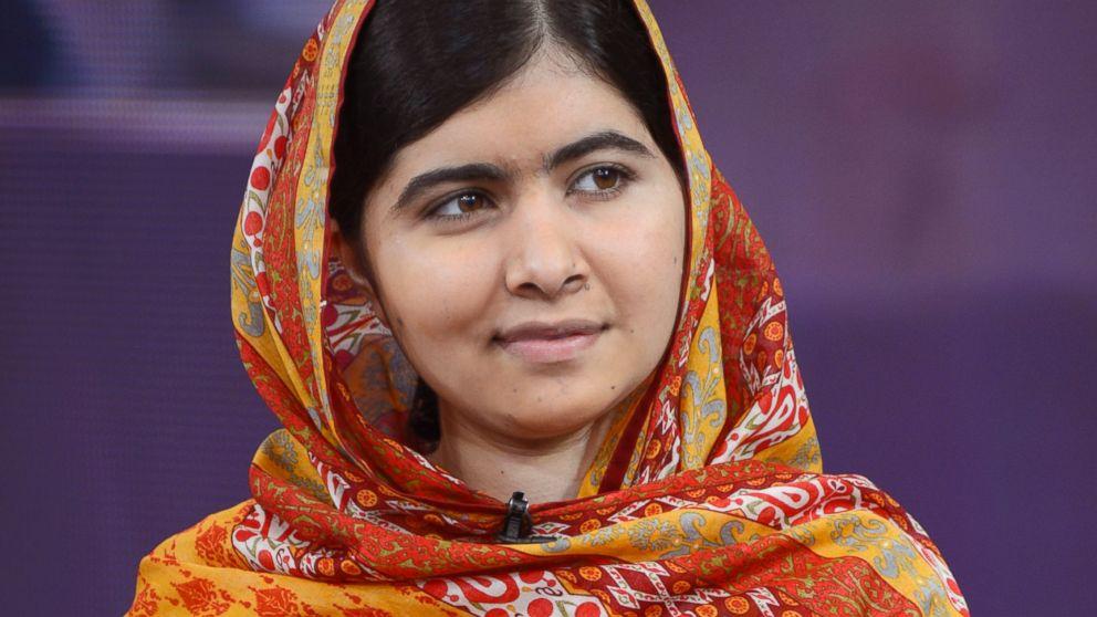 Nobel Peace Prize Winners 2014 She Won Nobel Peace Prize
