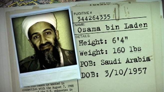 VIDEO: A numerical breakdown of the life and death of Osama bin Laden.