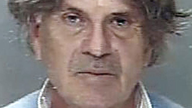 PHOTO: Phillipe Jernnard, 61, of LaRocelle, France, boarded a US Airways flight, alleging to be an Air France pilot.
