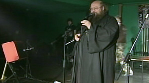 Meet Moscows Punk Priest, the Rev. Sergei Rybko